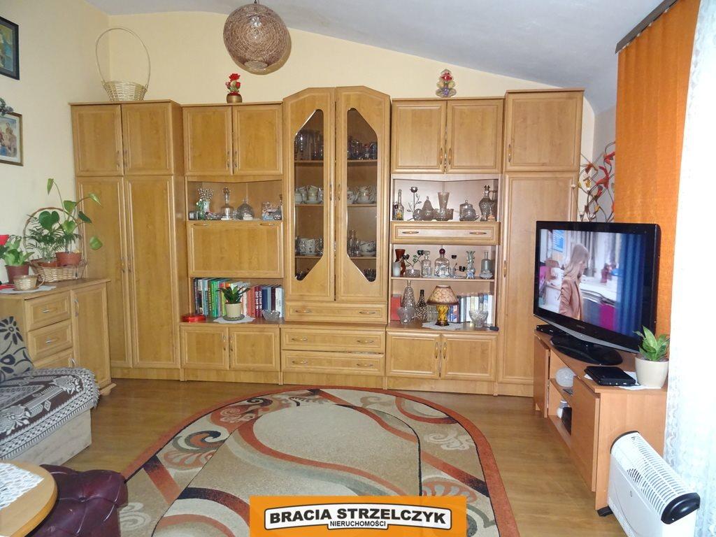 Kawalerka na sprzedaż Borzęcin Duży, Warszawska  30m2 Foto 1