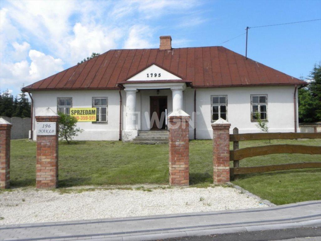 Dom na sprzedaż Nakło, Nakło, Nakło  180m2 Foto 1
