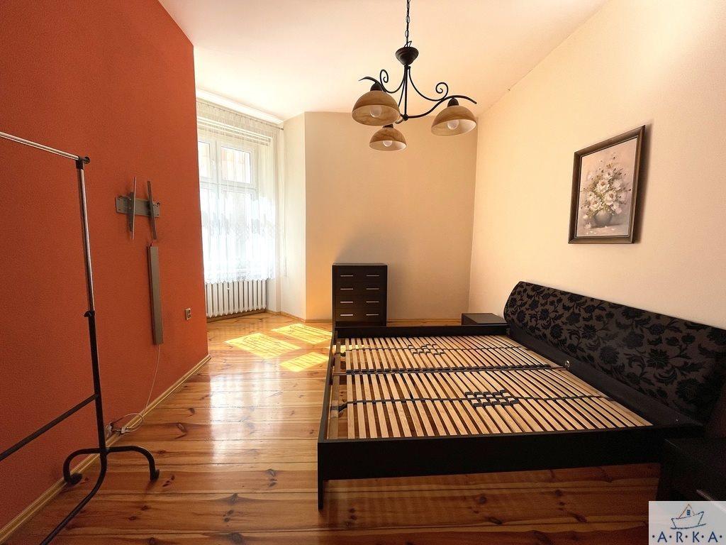 Mieszkanie trzypokojowe na sprzedaż Szczecin, Centrum  83m2 Foto 5