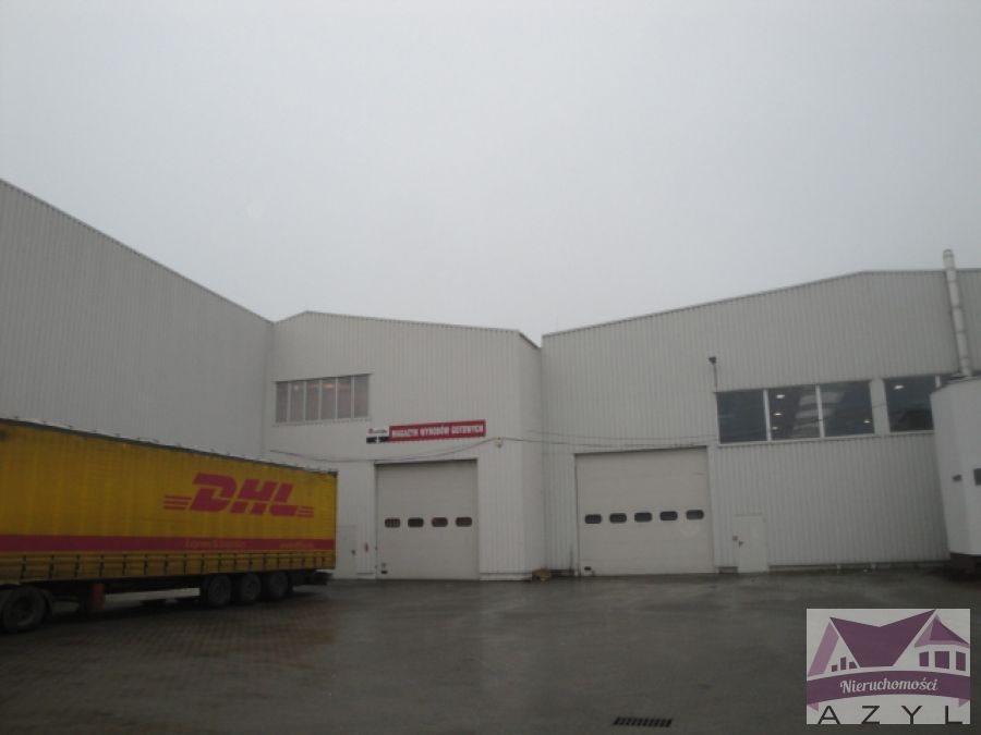 Lokal użytkowy na wynajem Bydgoszcz, Brdyujście  1803m2 Foto 1