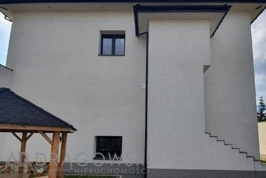 Dom na sprzedaż Warszawa, Targówek, Zacisze  320m2 Foto 2