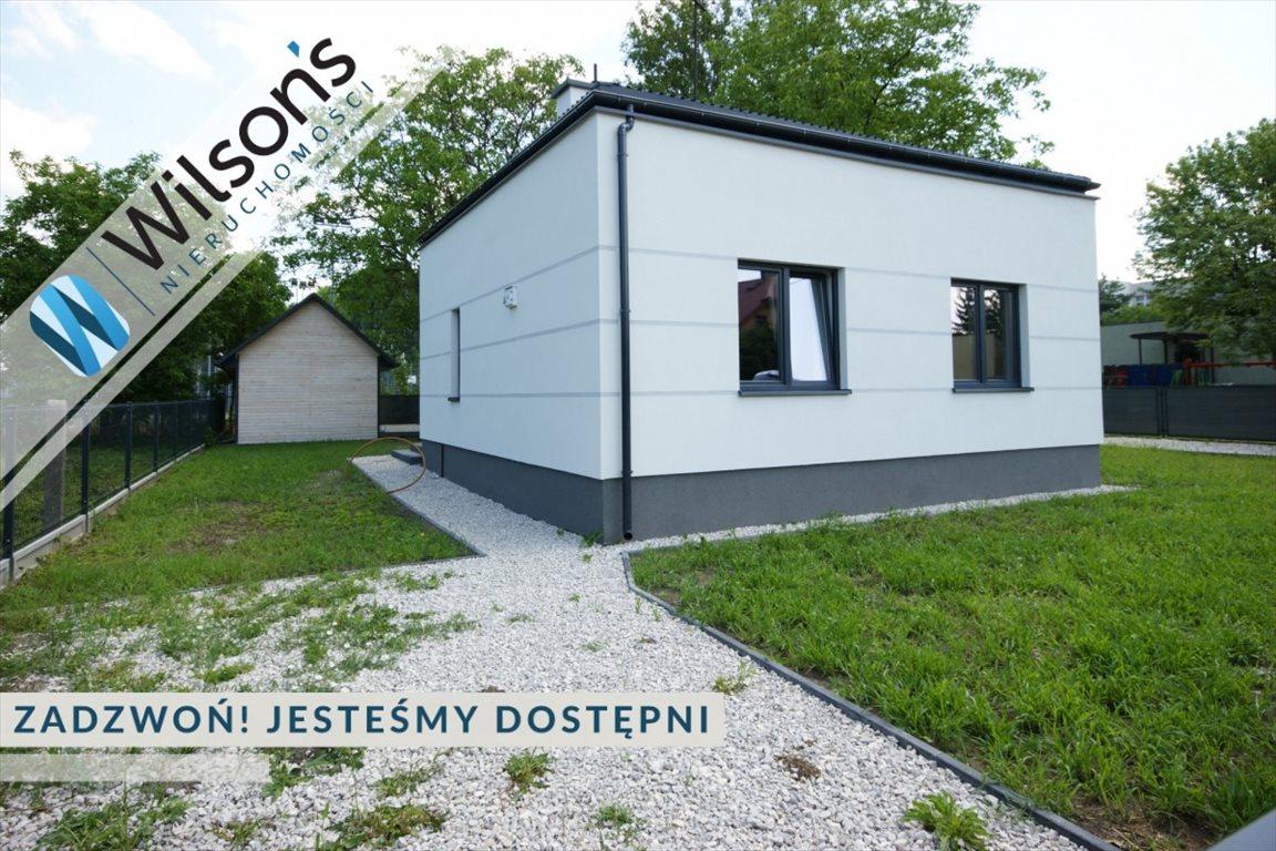 Dom na sprzedaż Grodzisk Mazowiecki  90m2 Foto 1