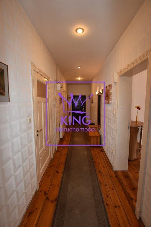 Mieszkanie czteropokojowe  na sprzedaż Szczecin, Centrum  117m2 Foto 5