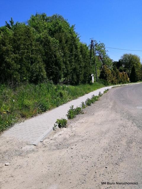 Działka budowlana na sprzedaż Potok  2000m2 Foto 8
