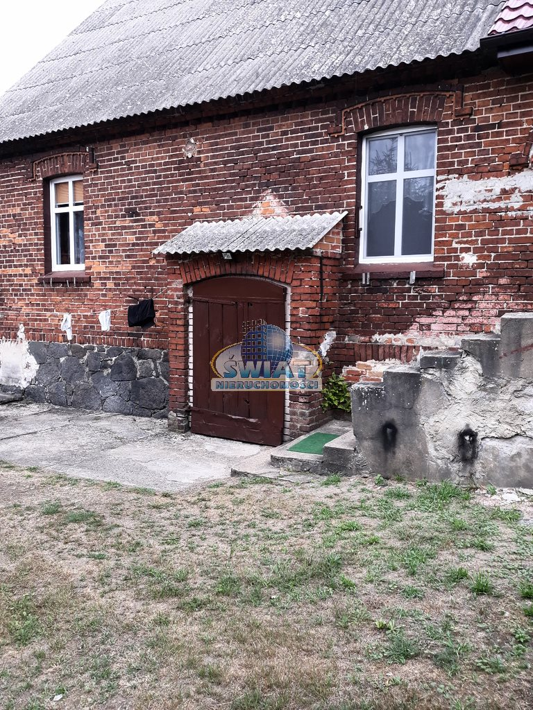 Dom na sprzedaż Choszczno  90m2 Foto 6