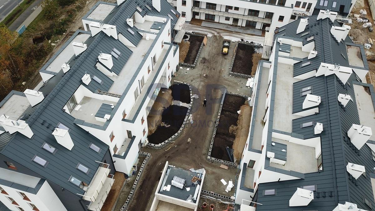 Mieszkanie trzypokojowe na sprzedaż Wrocław, Fabryczna, Maślice, Królewiecka  78m2 Foto 3