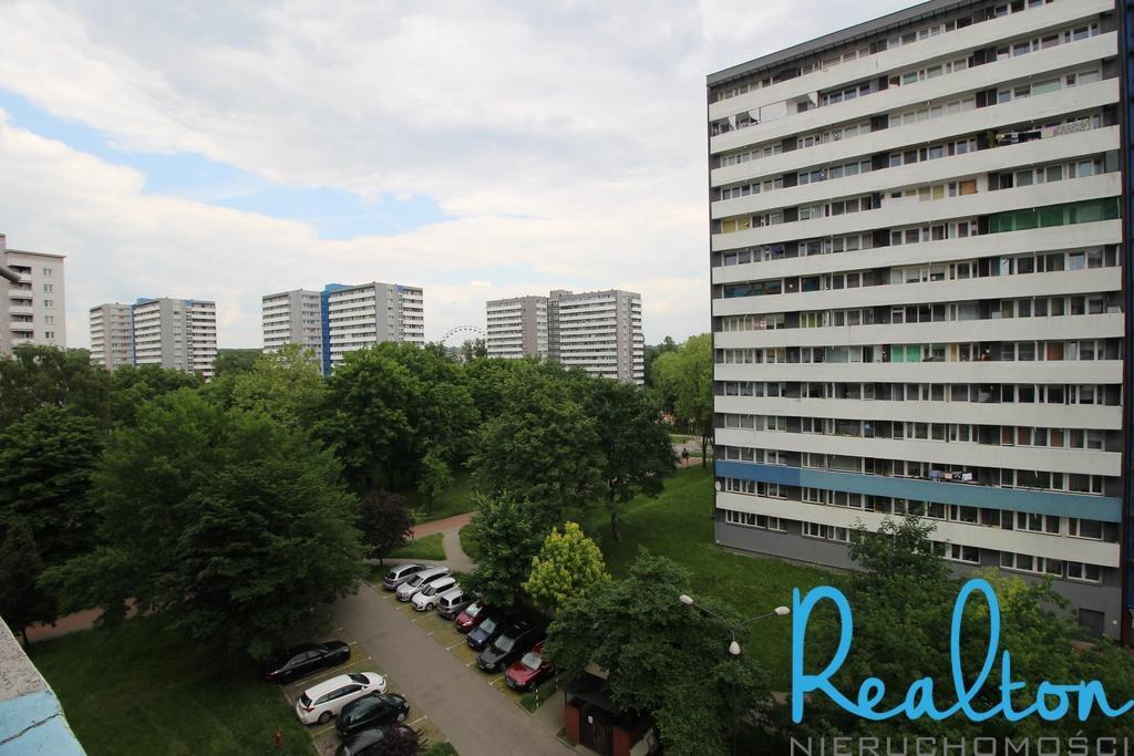 Kawalerka na wynajem Katowice, Tysiąclecia, Piastów  28m2 Foto 8