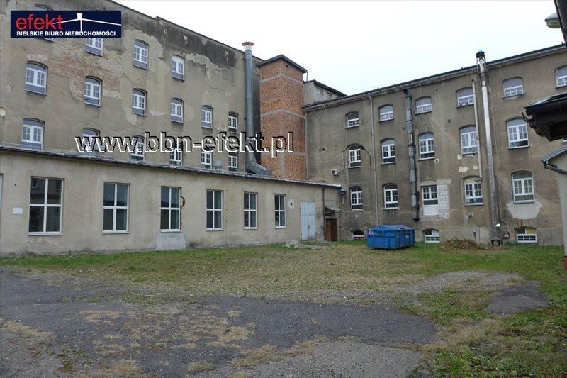 Lokal użytkowy na sprzedaż Bielsko-Biała, Centrum  3122m2 Foto 1