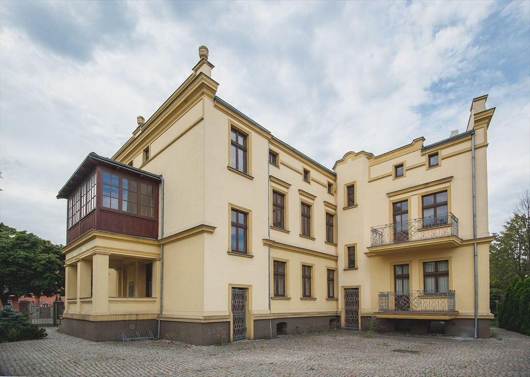 Lokal użytkowy na wynajem Leszno, Centrum  505m2 Foto 2