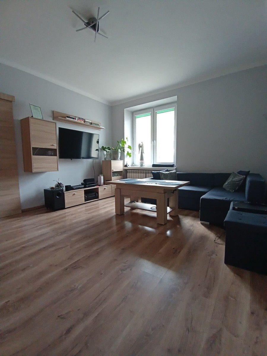 Mieszkanie dwupokojowe na sprzedaż Skarżysko-Kamienna, Milica, Norwida  47m2 Foto 1