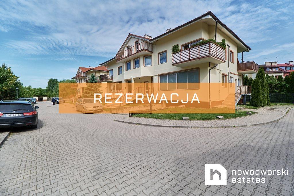Lokal użytkowy na sprzedaż Wrocław, Klecina, Klecina, Goleszan  56m2 Foto 1