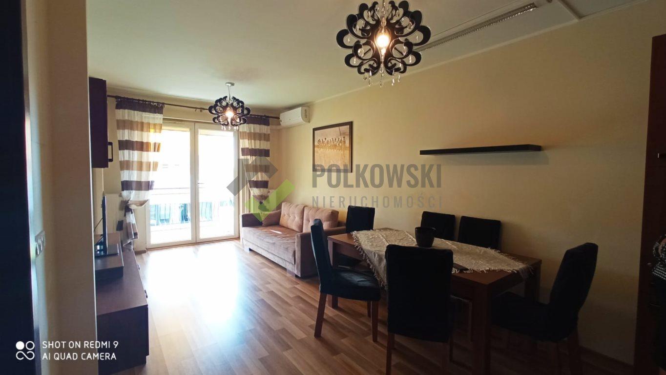 Mieszkanie dwupokojowe na sprzedaż Ząbki  57m2 Foto 1