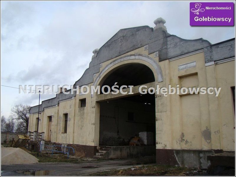 Lokal użytkowy na wynajem Zgorzelec  400m2 Foto 1
