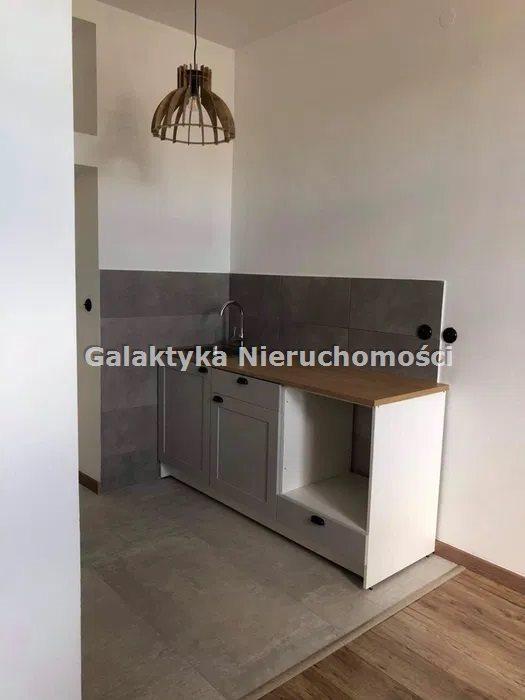 Mieszkanie dwupokojowe na sprzedaż Kraków, Łagiewniki-Borek Fałęcki, Łagiewniki  35m2 Foto 1