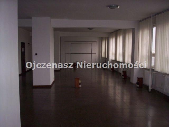 Lokal użytkowy na sprzedaż Bydgoszcz, Bocianowo  353m2 Foto 1