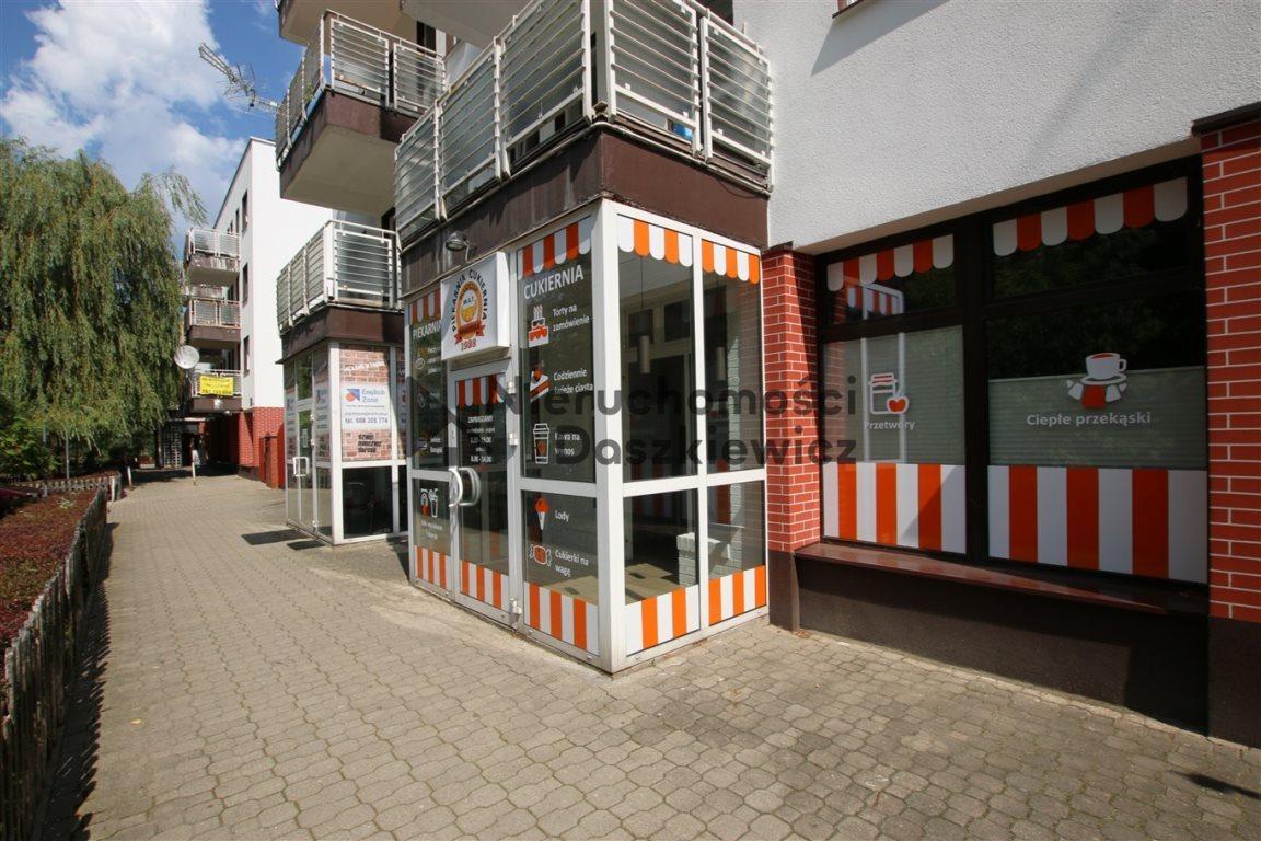 Lokal użytkowy na sprzedaż Warszawa, Ursynów, Kabaty, Mielczarskiego  67m2 Foto 1