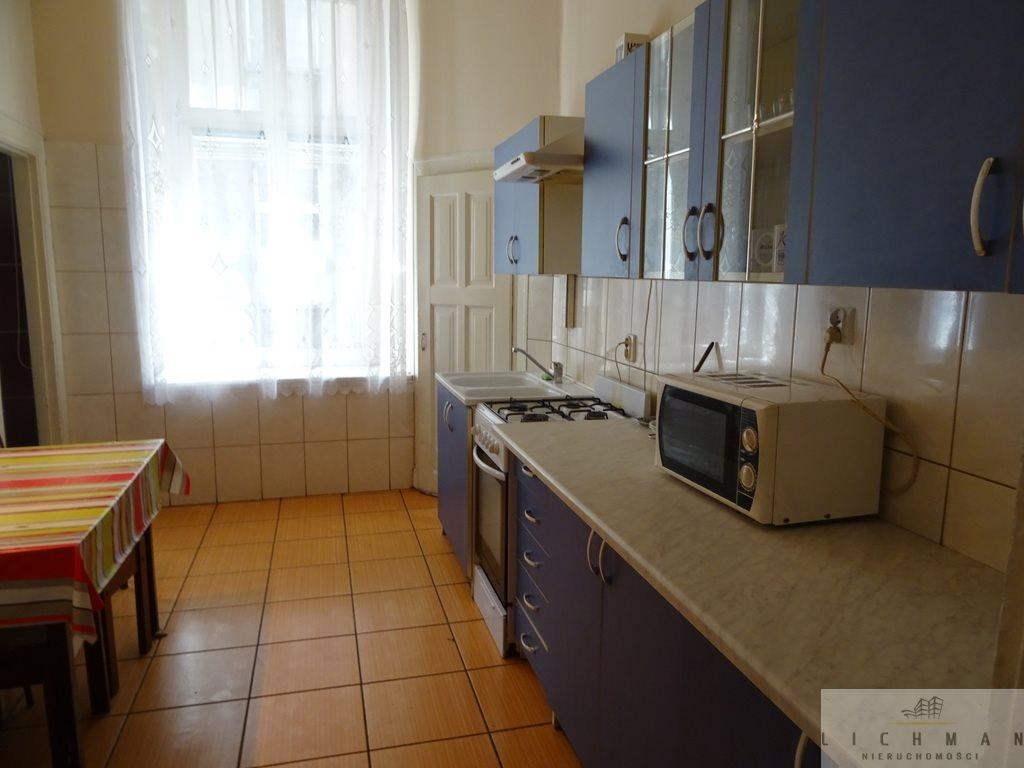 Mieszkanie trzypokojowe na sprzedaż Łódź, Śródmieście, Śródmieście  73m2 Foto 5