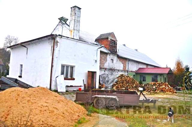 Dom na sprzedaż Goleniów  175000m2 Foto 10
