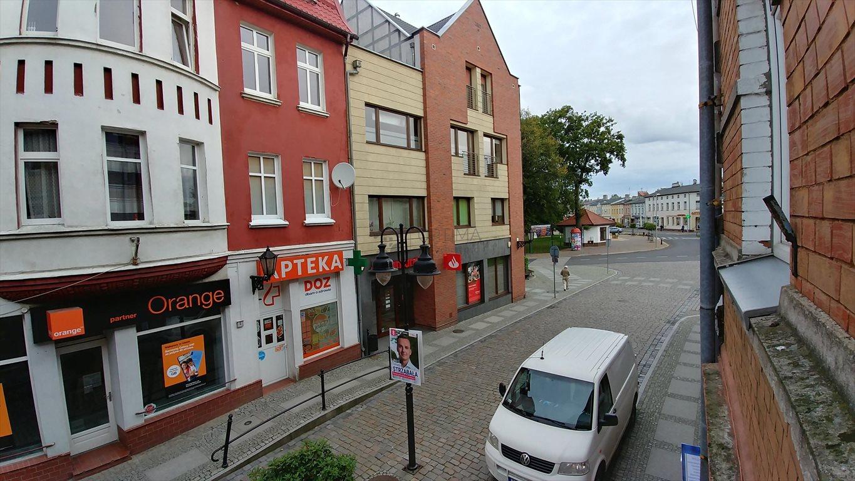 Lokal użytkowy na sprzedaż Świdwin, 1-go Maja  243m2 Foto 3