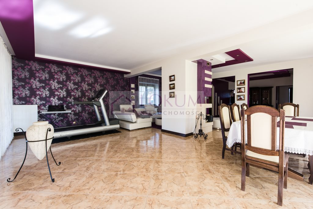 Luksusowy dom na sprzedaż Motycz  400m2 Foto 6