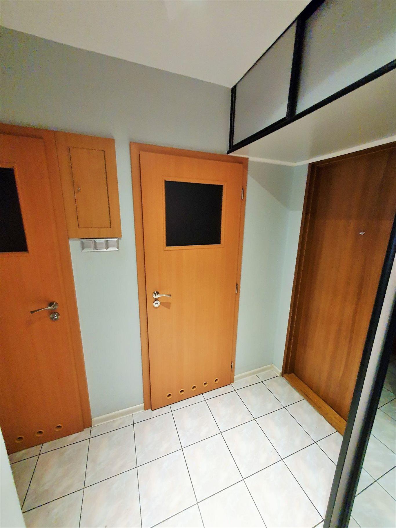 Mieszkanie dwupokojowe na sprzedaż Katowice, Zawodzie, Bohaterów Monte Cassino  46m2 Foto 12