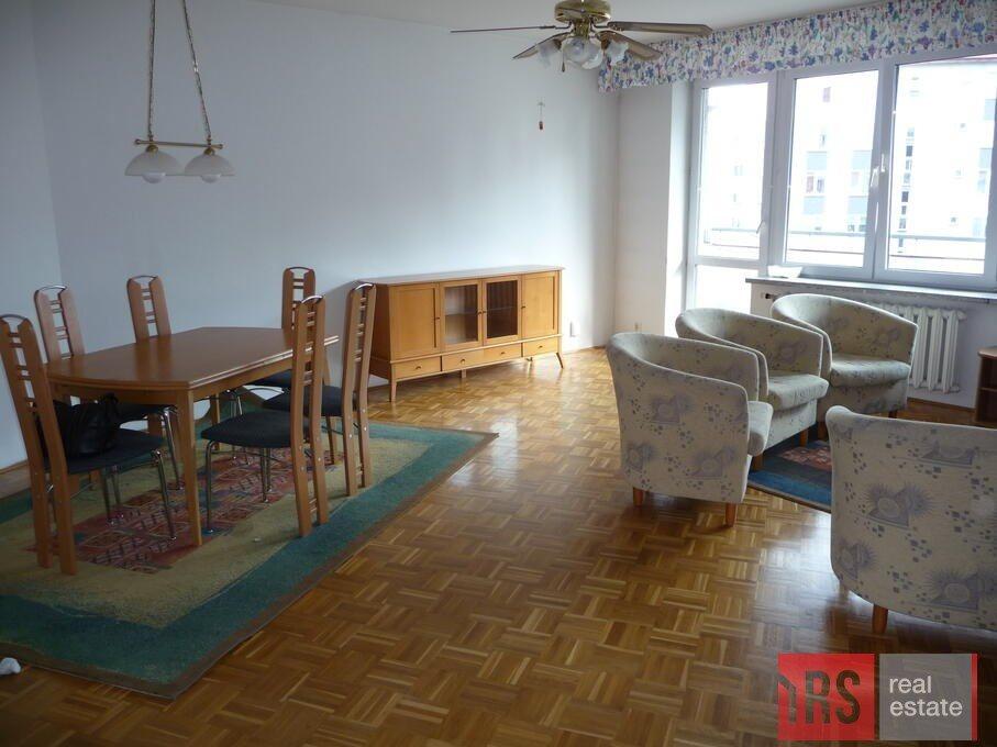 Mieszkanie na sprzedaż Warszawa, Bemowo, Jeździecka  119m2 Foto 1