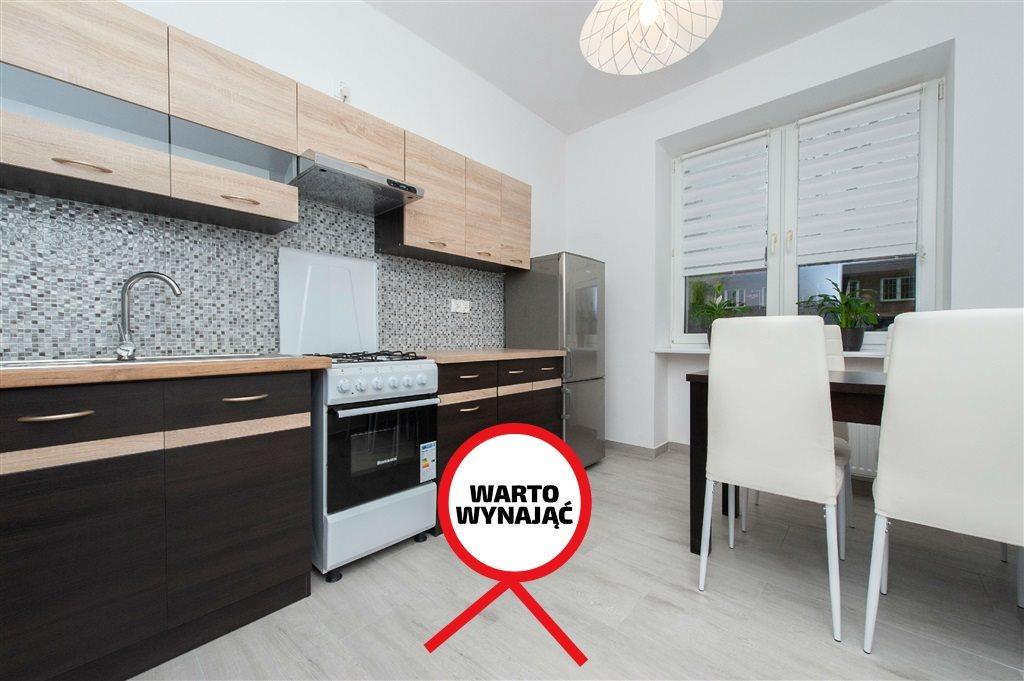 Mieszkanie dwupokojowe na wynajem Kraków, Nowa Huta, os. Zgody  48m2 Foto 1