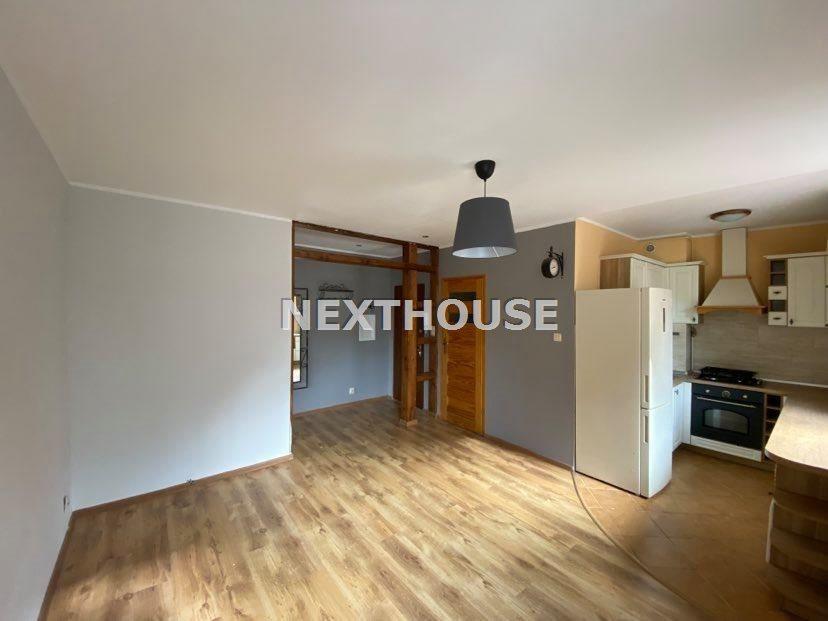 Mieszkanie trzypokojowe na wynajem Gliwice  47m2 Foto 2
