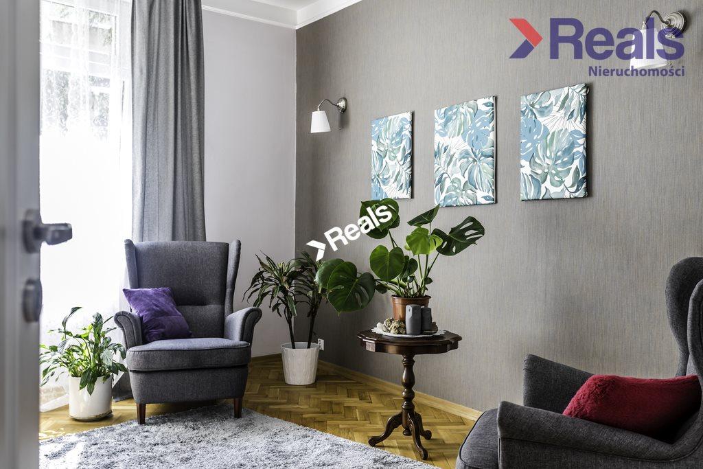 Mieszkanie czteropokojowe  na sprzedaż Warszawa, Ochota, Stara Ochota, Juliana Ursyna Niemcewicza  90m2 Foto 4