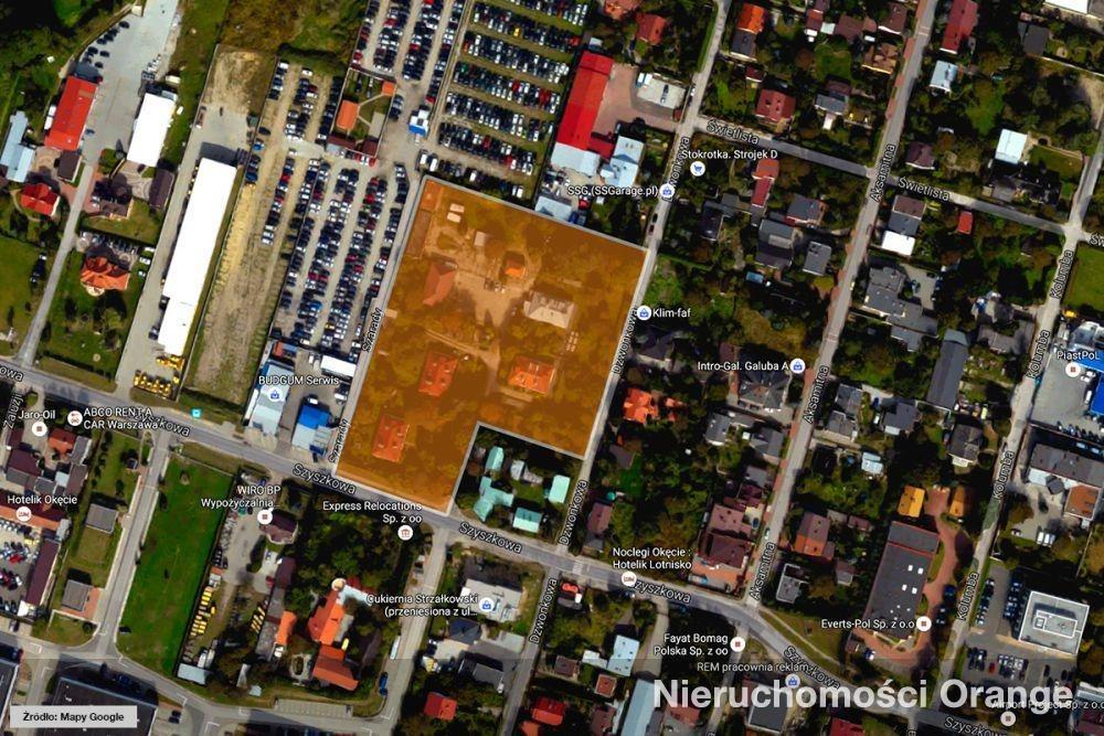 Lokal użytkowy na sprzedaż Warszawa  2641m2 Foto 2