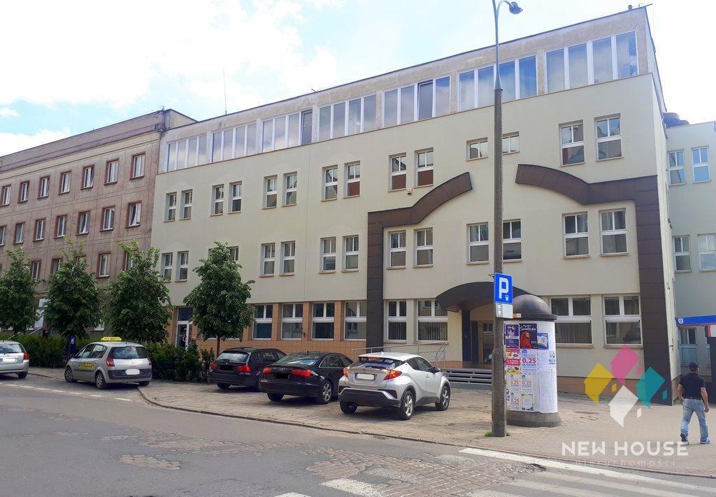 Lokal użytkowy na wynajem Olsztyn, Erwina Kruka  910m2 Foto 1