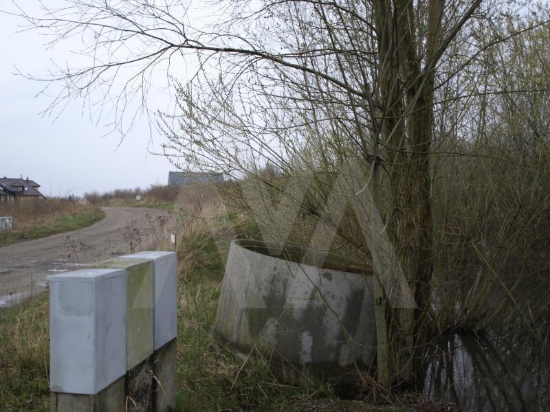 Działka inna na sprzedaż Gdańsk, Maćkowy, MUZYKA FELIKSA  2553m2 Foto 7