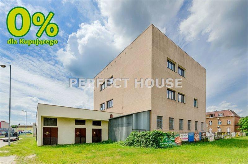 Lokal użytkowy na sprzedaż Kościan  1814m2 Foto 6