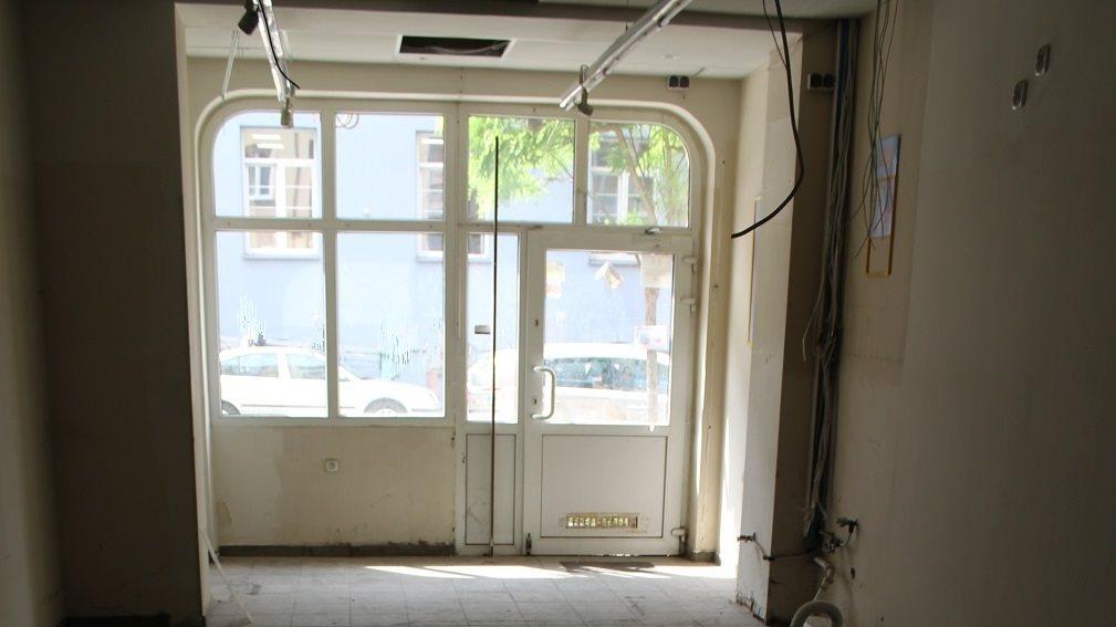 Lokal użytkowy na sprzedaż Poznań, Centrum  91m2 Foto 1