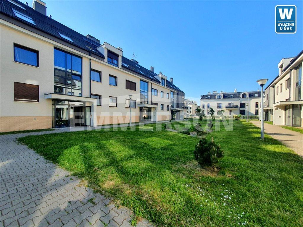 Mieszkanie dwupokojowe na sprzedaż Wrocław, Brochów, Semaforowa  55m2 Foto 1