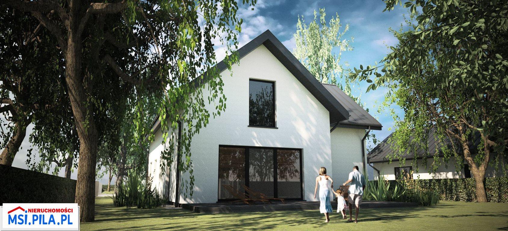 Dom na sprzedaż Szydłowo  168m2 Foto 4