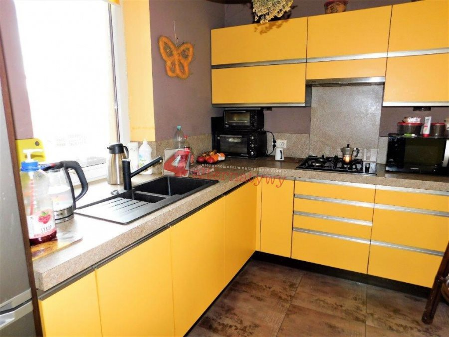 Dom na sprzedaż Pogórska Wola  100m2 Foto 11