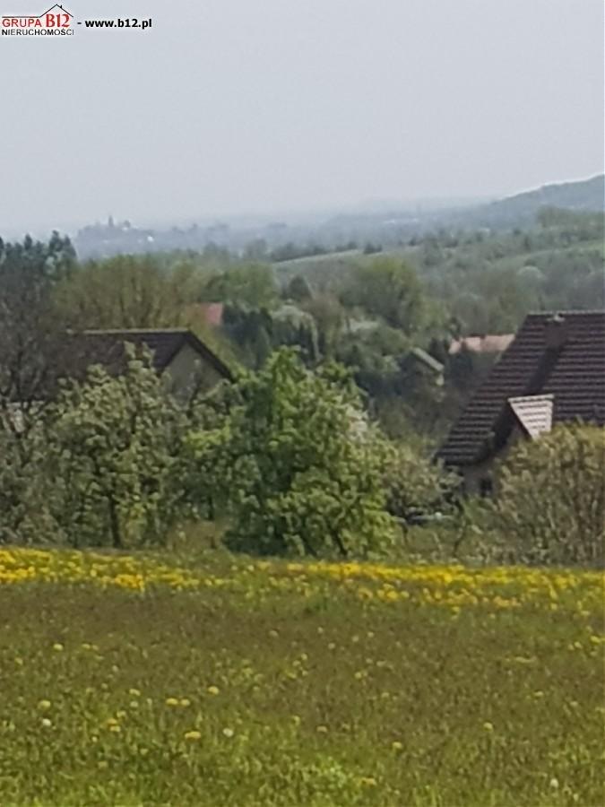 Działka budowlana na sprzedaż Balice, Balice, Radziwiłłów  900m2 Foto 1