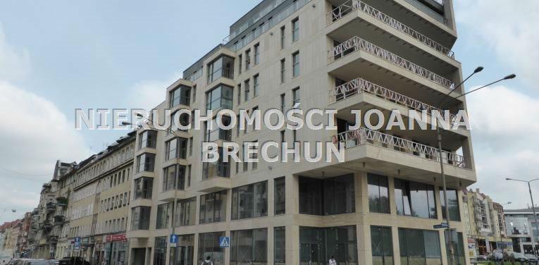 Mieszkanie czteropokojowe  na sprzedaż Wrocław, Śródmieście, OKOLICE UL. JEDNOŚCI NARODOWEJ / APARTAMENTOWIEC  135m2 Foto 1