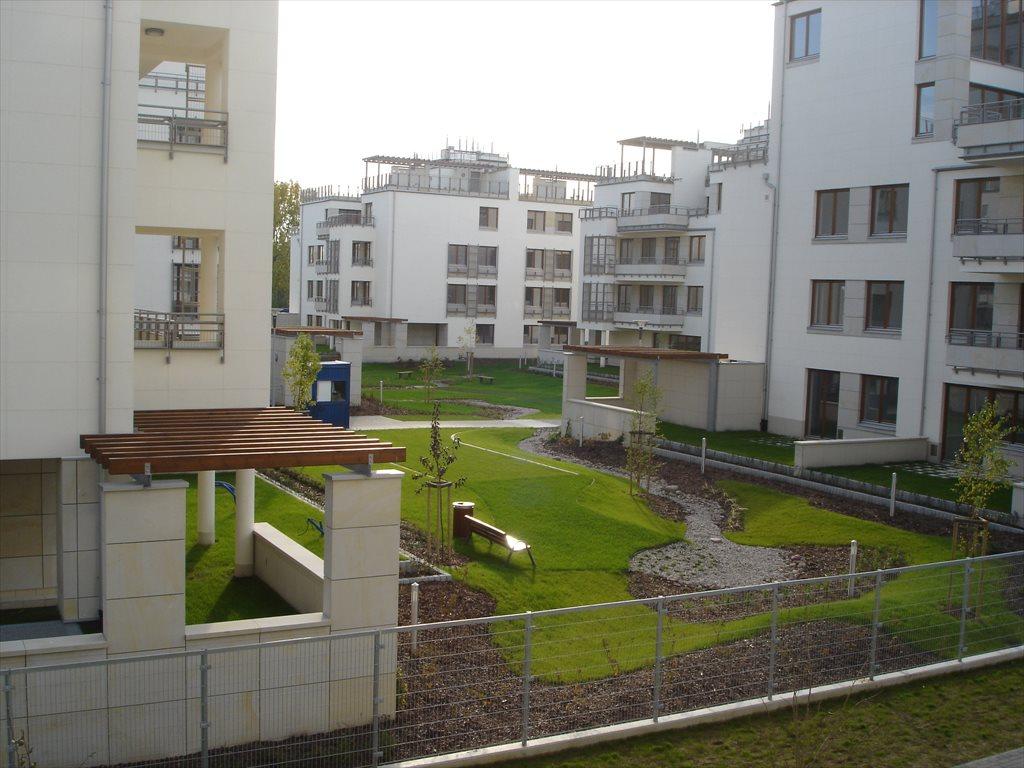 Mieszkanie czteropokojowe  na wynajem Warszawa, Mokotów, Żaglowa Marina Mokotów 1  115m2 Foto 2