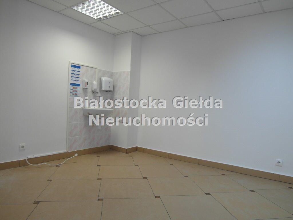 Lokal użytkowy na wynajem Białystok, Piasta  76m2 Foto 9