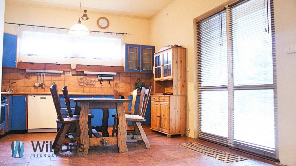 Dom na sprzedaż Kajetany  200m2 Foto 6