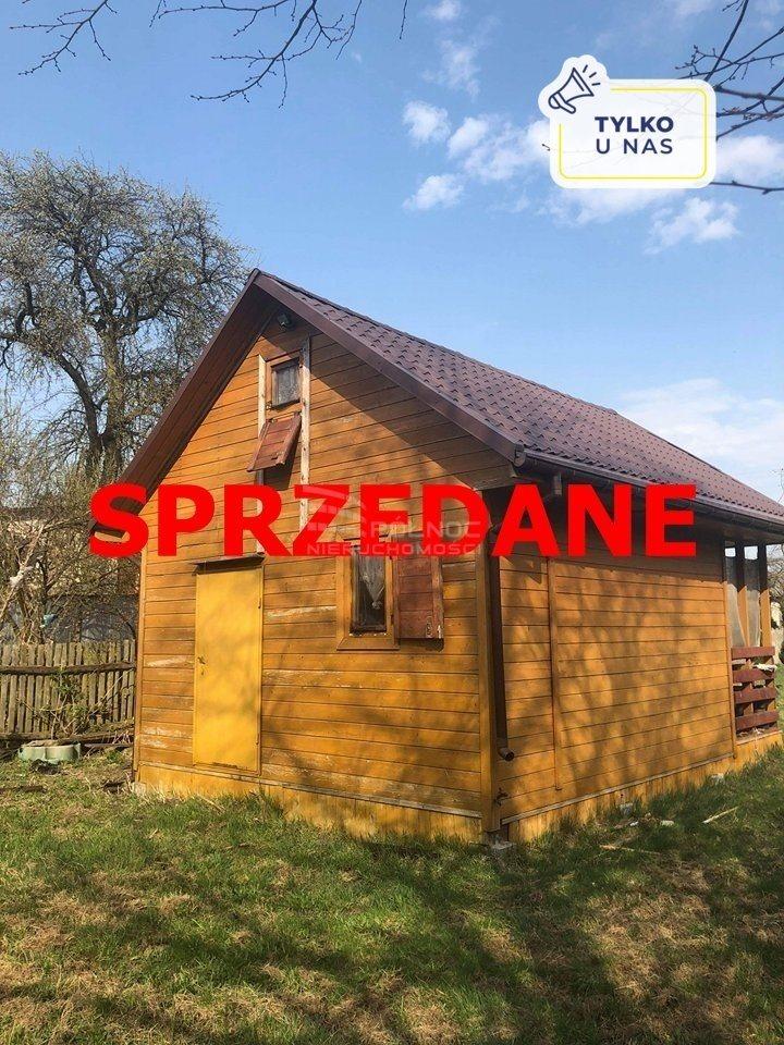 Dom na sprzedaż Stary Kazanów  25m2 Foto 1