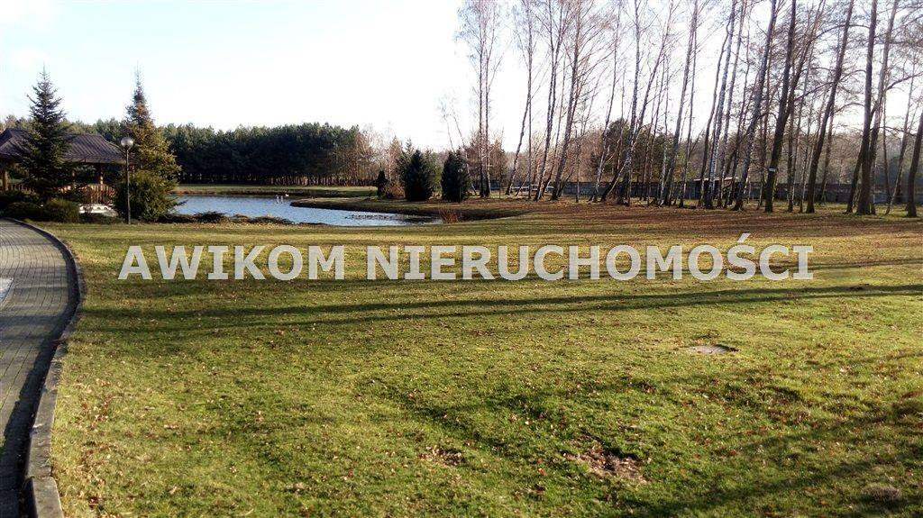 Lokal użytkowy na sprzedaż Michałów  600m2 Foto 3