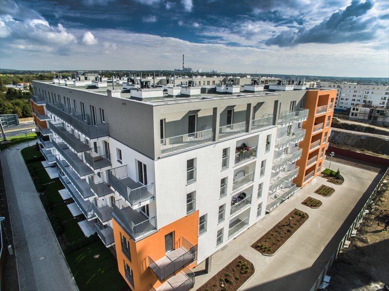 Mieszkanie dwupokojowe na sprzedaż Poznań, Winogrady, Wilczak Serbska Czapla Ugory Lechicka Nadbrzeże  50m2 Foto 1