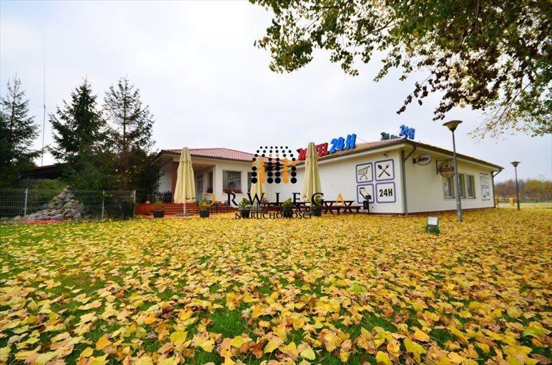 Lokal użytkowy na sprzedaż Trzebiszewo  750m2 Foto 1