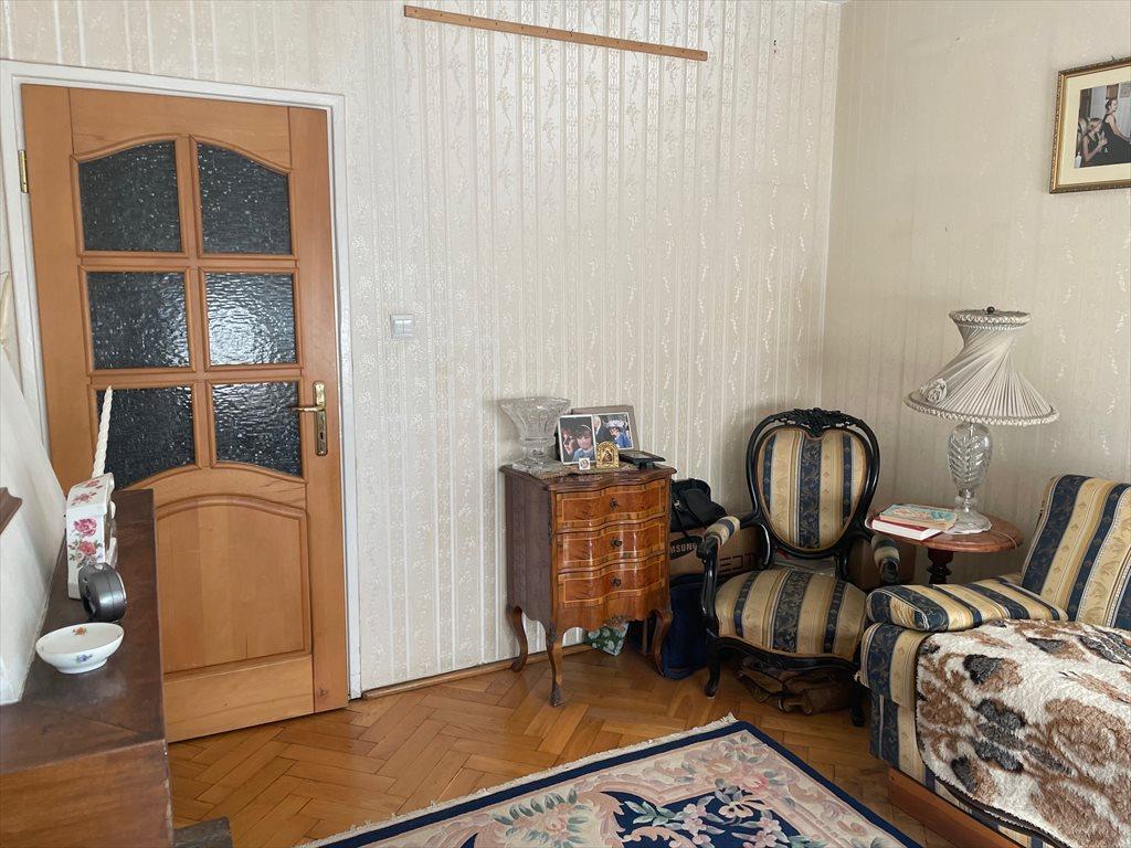 Mieszkanie trzypokojowe na sprzedaż Poznań, Grunwald, Grunwaldzka 35  70m2 Foto 1