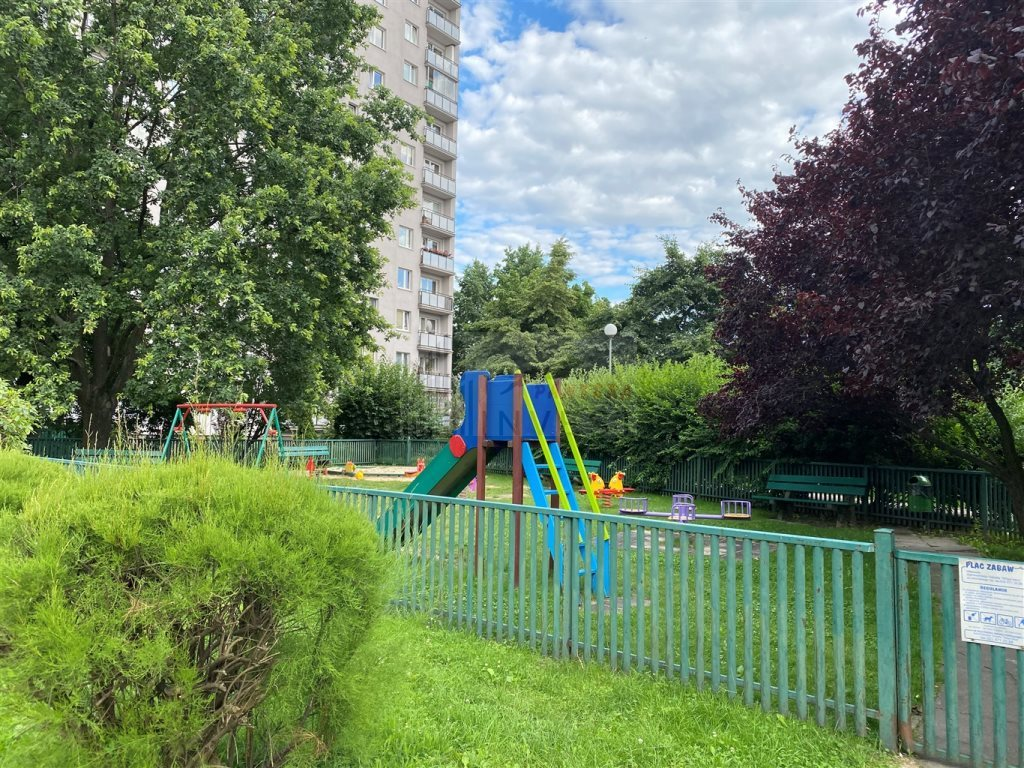 Mieszkanie trzypokojowe na sprzedaż Warszawa, Praga-Południe  58m2 Foto 10