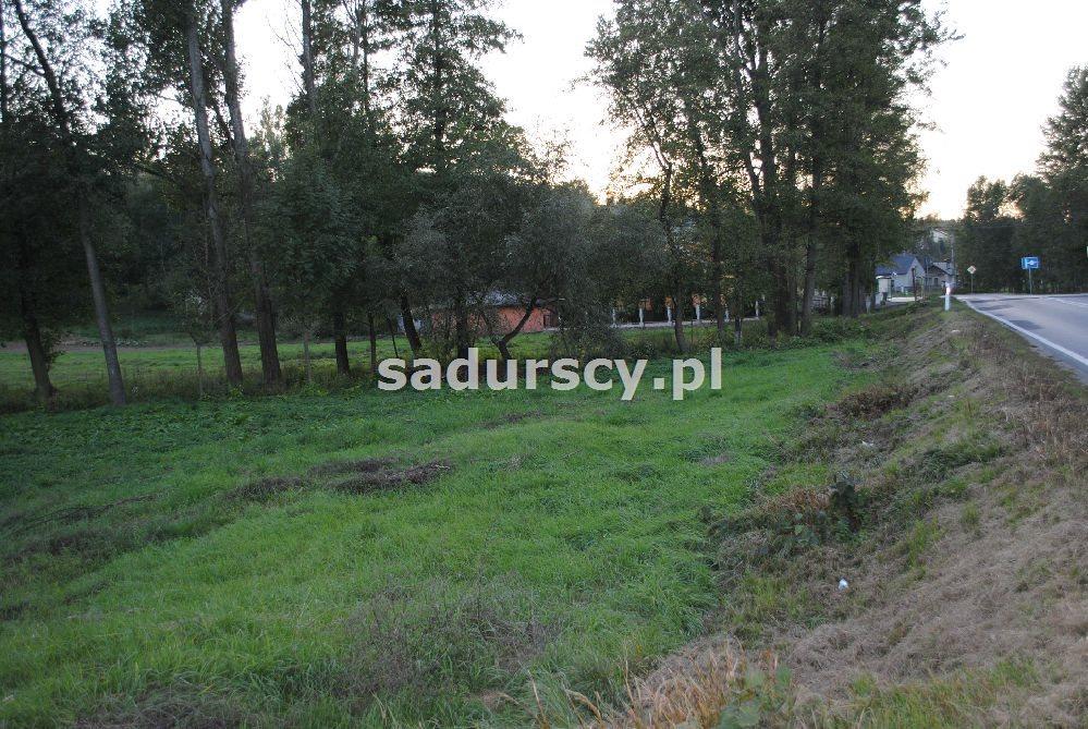 Działka komercyjna na sprzedaż Iwanowice Włościańskie  7582m2 Foto 4