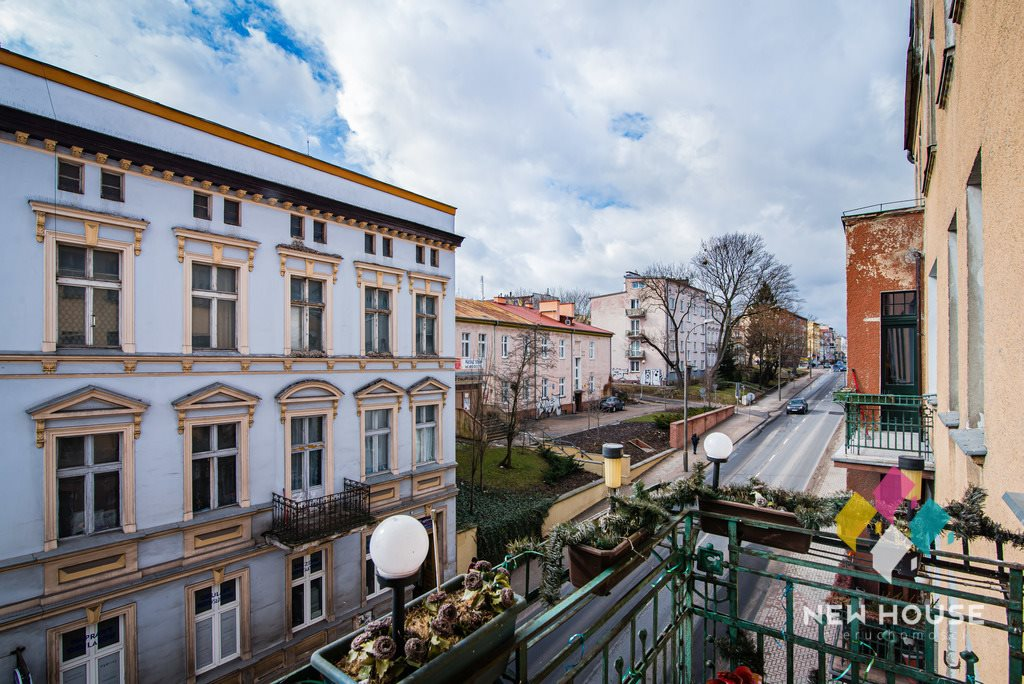 Mieszkanie czteropokojowe  na sprzedaż Olsztyn, Grunwaldzka  113m2 Foto 13